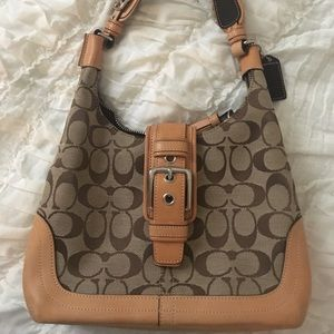 Gorgeous Coach Purse